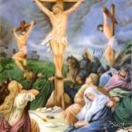 Chúa Giê Su Thánh giá